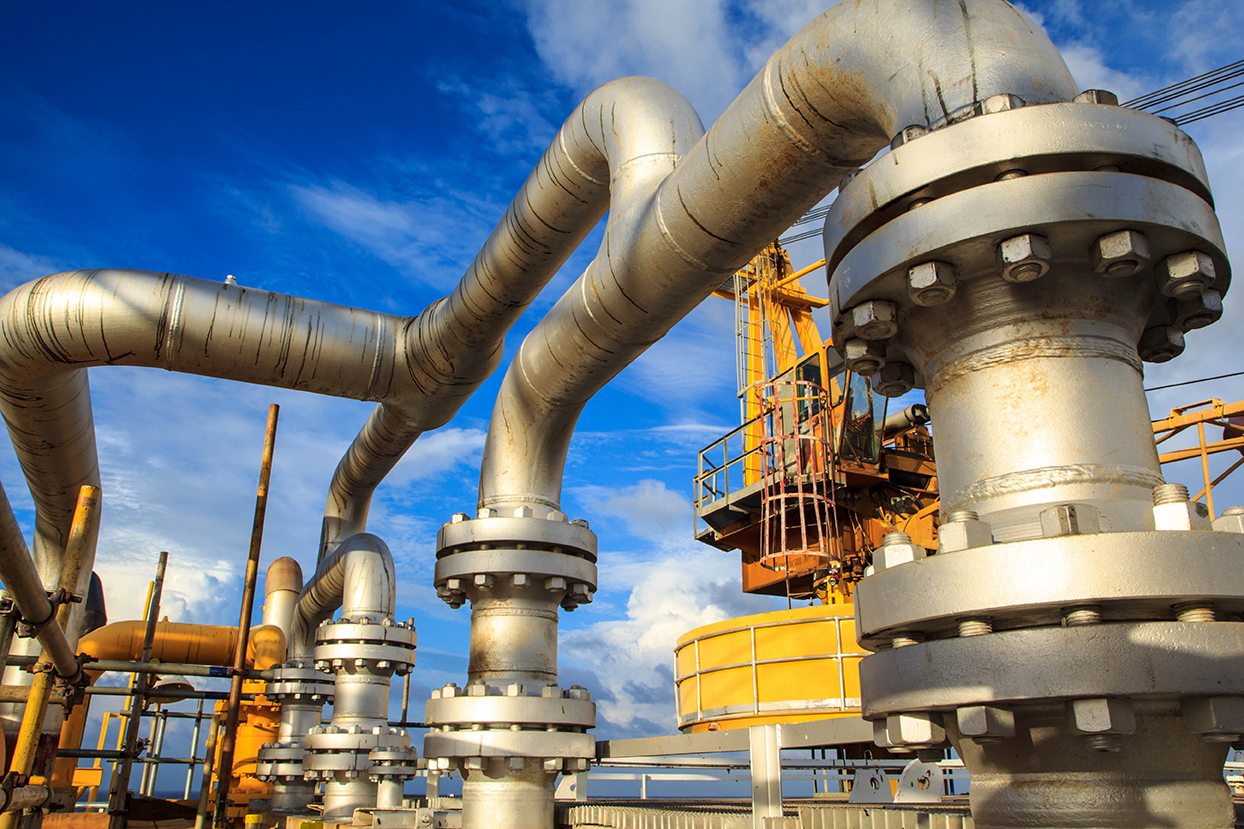 Mechanical Assessments & Pipe Stress Analysis