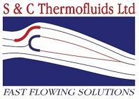 S&C Thermofluids logo